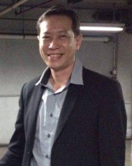 David Raksajaya