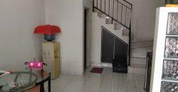 Dijual Rumah Jalan Manggis Tanjung Duren