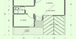 Cibogo Residence BSD