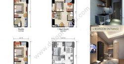 Apartemen B Residence BSD Tower Rose