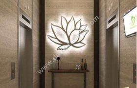 B Residence Tower Lotus