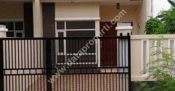 Dijual Rumah Baru di Kavling DKI Meruya