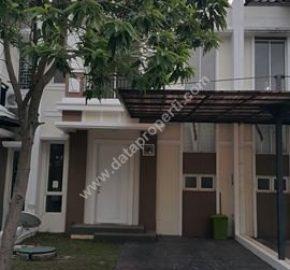 Dijual Rumah Residence One BSD