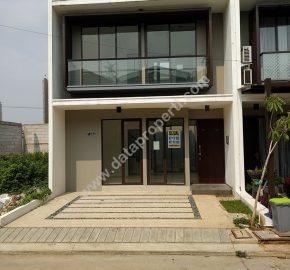 Dijual Rumah Cluster Greenwood Golden City Bekasi