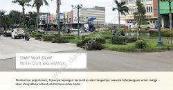 Prima Harapan Regency Bekasi