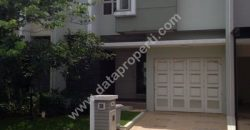 Disewakan Rumah Cluster Canary The Spring Summarecon Gading Serpong