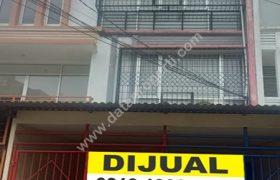 Dijual Ruko Jalan Karya Barat Daan Mogot